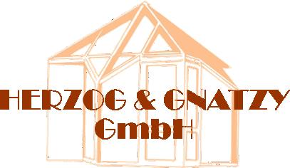 Logo von Herzog & Gnatzy GmbH